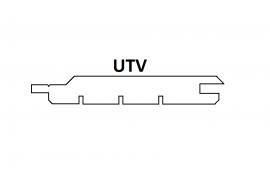 UTV vooder 2v